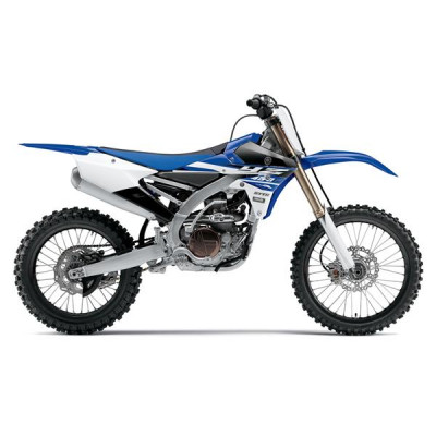 Parts for Yamaha YZF 450 2015 motocross bike