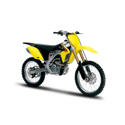 Parts for Suzuki RMZ 250 2015 motocross bike