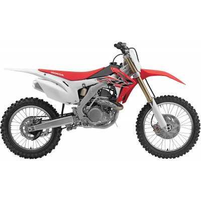 Parts for Honda CRF 250 2016 motocross bike