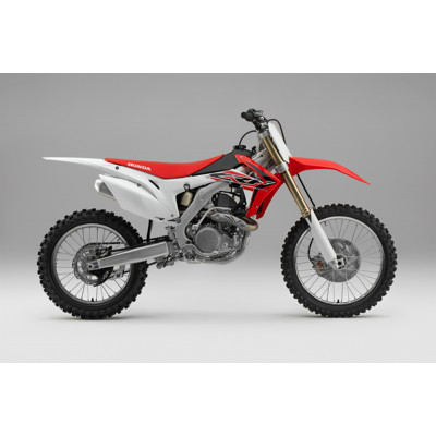 Parts for Honda CRF 450 2016 motocross bike