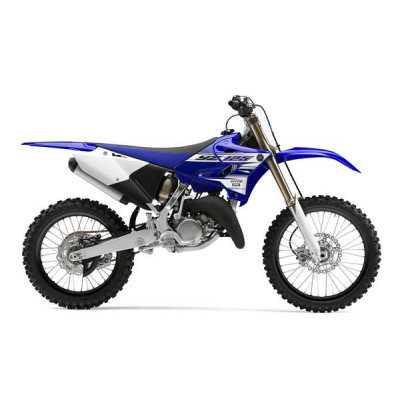 Parts for Yamaha YZ 125 2016 motocross bike