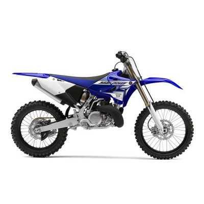 Parts for Yamaha YZ 250 2016 motocross bike