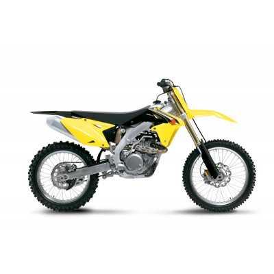 Parts for Suzuki RMZ 450 2016 motocross bike
