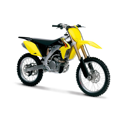 Parts for Suzuki RMZ 250 2016 motocross bike
