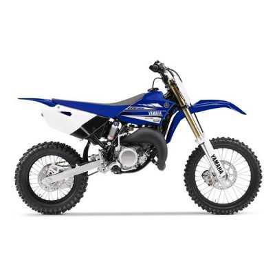 Parts for Yamaha YZ 85 2017 motocross bike