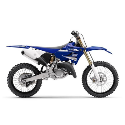Parts for Yamaha YZ 125 2017 motocross bike