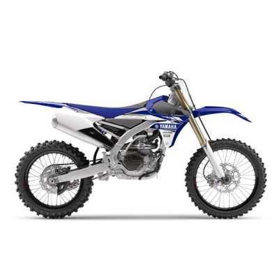 Peças e acessórios Yamaha YZF 450 2017 motocross