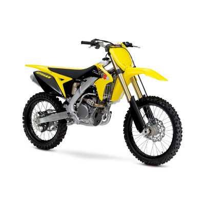 Parts for Suzuki RMZ 250 2017 motocross bike
