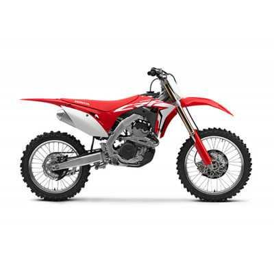 Pieces et accessoires pour Honda CRF 250 2018 moto cross