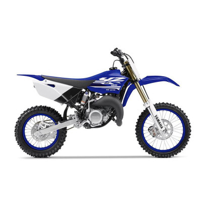 Parts for Yamaha YZ 85 2018 motocross bike