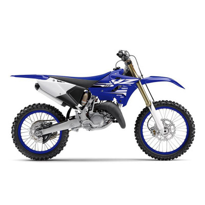 Parts for Yamaha YZ 125 2018 motocross bike