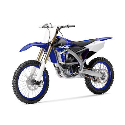 Parts for Yamaha YZF 250 2018 motocross bike