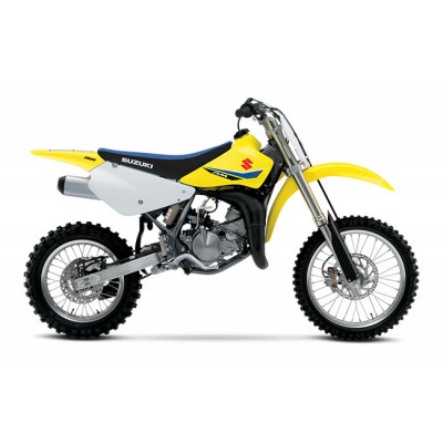 Parts for Suzuki RM 85 2018 motocross bike