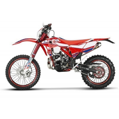 Parts for Beta RR 250 2018 enduro bike