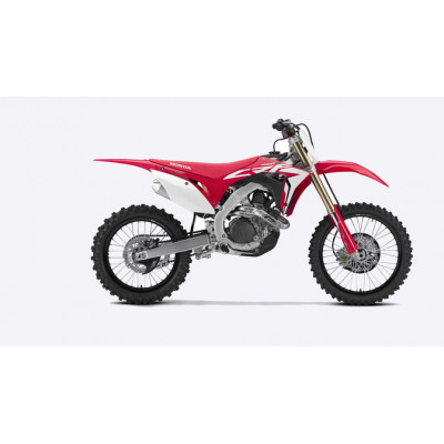 Parts for Honda CRF 450 2019 motocross bike