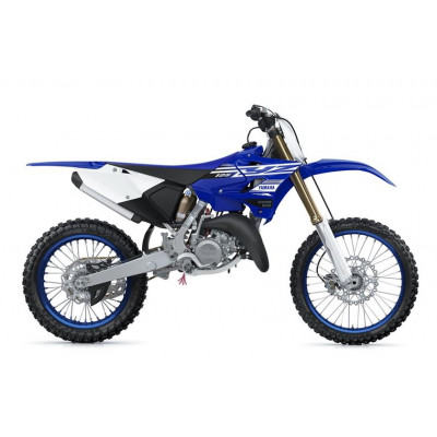 Parts for Yamaha YZ 125 2019 motocross bike