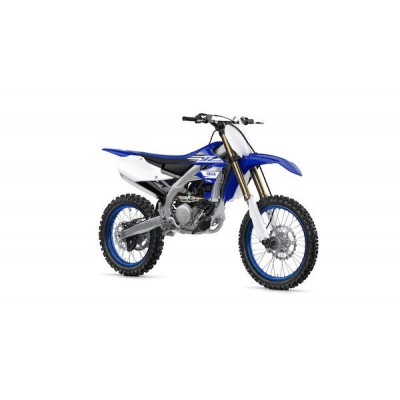 Parts for Yamaha YZF 250 2019 motocross bike
