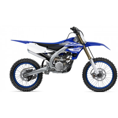Parts for Yamaha YZF 450 2019 motocross bike
