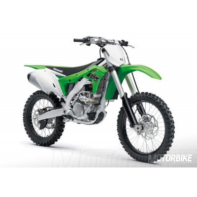 Parts for Kawasaki KXF 250 2019 motocross bike