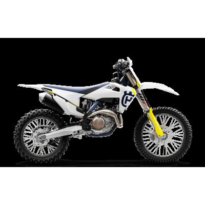 Parts for Husqvarna FC 450 2019 motocross bike