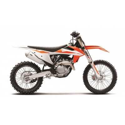 Parts for KTM SXF 350 2019 motocross bike