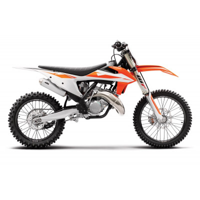 Parts for KTM SX 150 2019 motocross bike