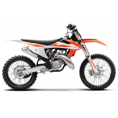 Parts for KTM SX 125 2019 motocross bike