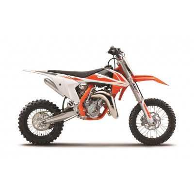 Parts for KTM SX 65 2019 motocross bike