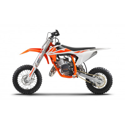 Parts for KTM SX 50 2019 motocross bike