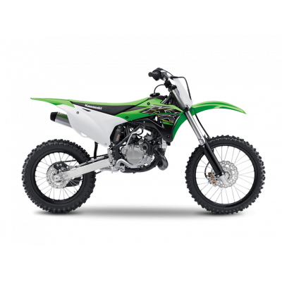 Parts for Kawasaki KX 85 2019 motocross bike