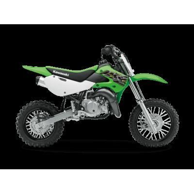 Parts for Kawasaki KX 65 2019 motocross bike