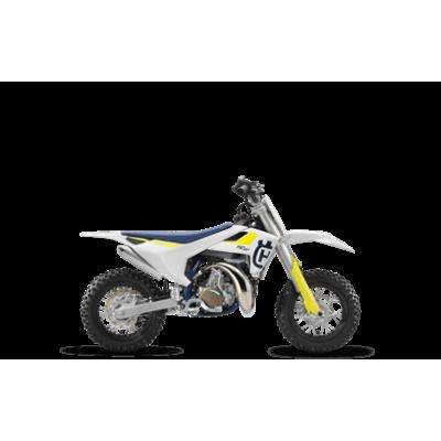 Parts for Husqvarna TC 85 2019 motocross bike
