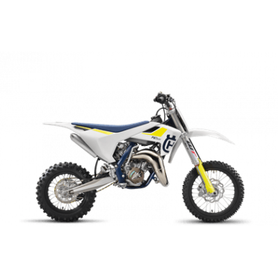 Parts for Husqvarna TC 125 2019 motocross bike