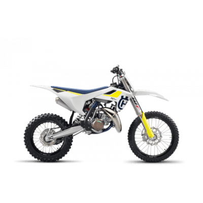 Parts for Husqvarna TC 250 2019 motocross bike