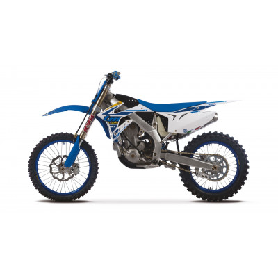 Parts for TM 450 FI 2019 motocross bike