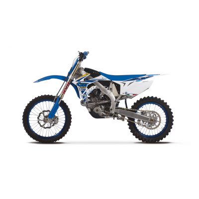 Parts for TM 250 FI 2019 motocross bike
