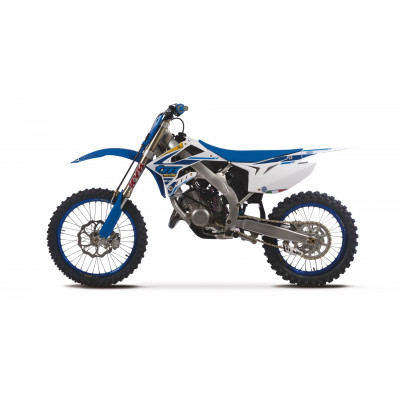 Parts for TM 125 2019 motocross bike