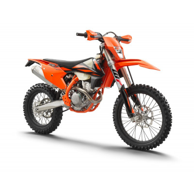 Parts for KTM EXC-F 350 2019 enduro bike
