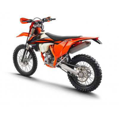 Parts for KTM EXC-F 250 2019 enduro bike