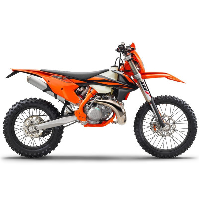 Parts for KTM EXC TPI 250 2019 enduro bike