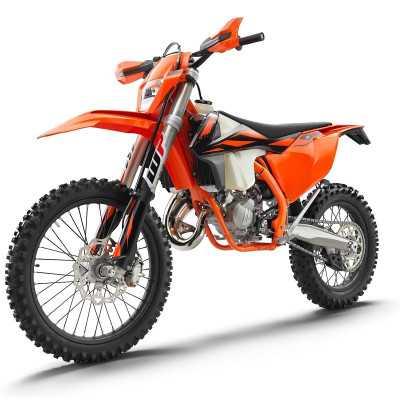 Parts for KTM 125 XC-W 2019 enduro bike
