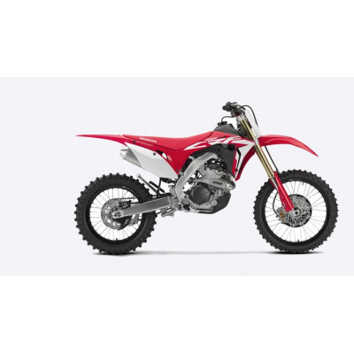 Parts for Honda CRF 250 X 2019 enduro bike