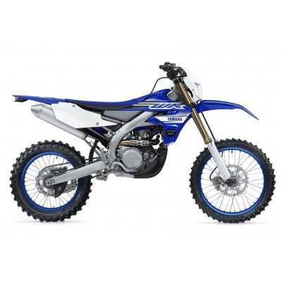 Parts for Yamaha WRF 450 2019 enduro bike