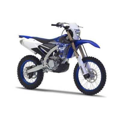 Parts for Yamaha WRF 250 2019 enduro bike