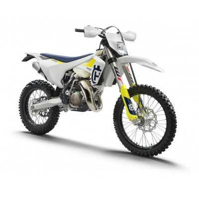 Parts for Husqvarna TX 125 2019 enduro bike