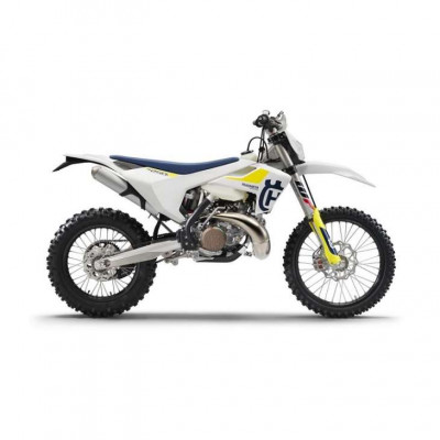 Parts for Husqvarna TE 250i 2019 enduro bike