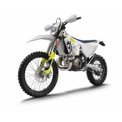 Parts for Husqvarna TE 300i 2019 enduro bike