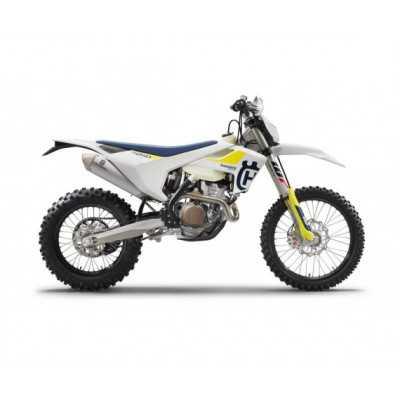 Parts for Husqvarna FE 250 2019 enduro bike