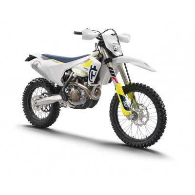 Parts for Husqvarna FE 450 2019 enduro bike