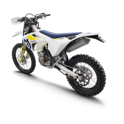 Parts for Husqvarna Fe 501 2019 enduro bike